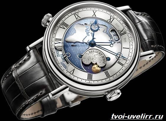 Часы-Breguet-Описание-особенности-отзывы-и-цена-часов-Breguet-2