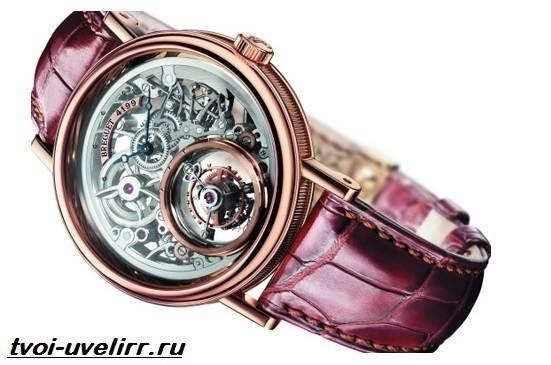 Часы-Breguet-Описание-особенности-отзывы-и-цена-часов-Breguet-5
