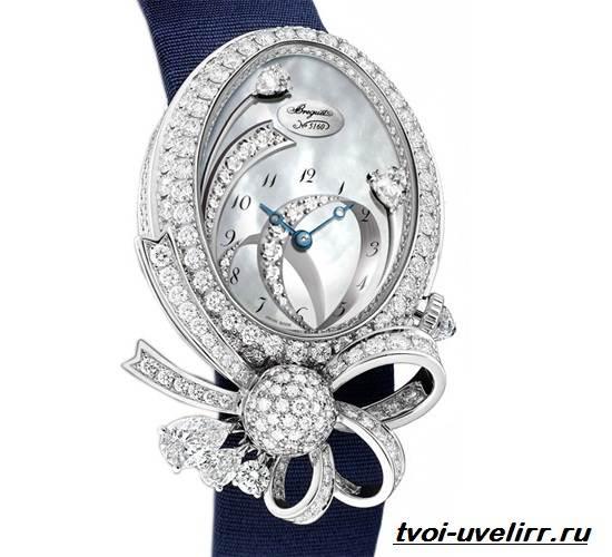 Часы-Breguet-Описание-особенности-отзывы-и-цена-часов-Breguet-7