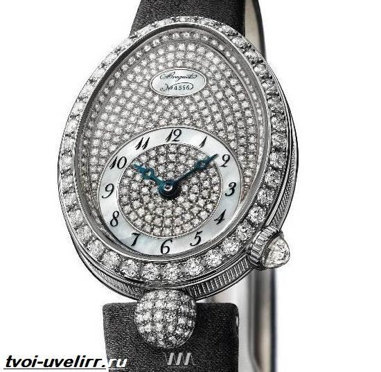 Часы-Breguet-Описание-особенности-отзывы-и-цена-часов-Breguet-8