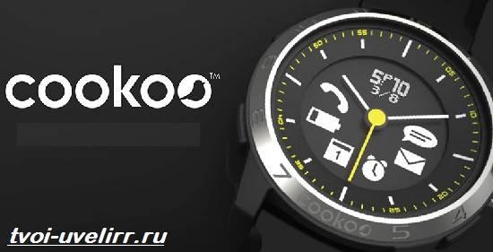 Часы-CooKoo-Описание-особенности-отзывы-и-цена-часов-CooKoo-8
