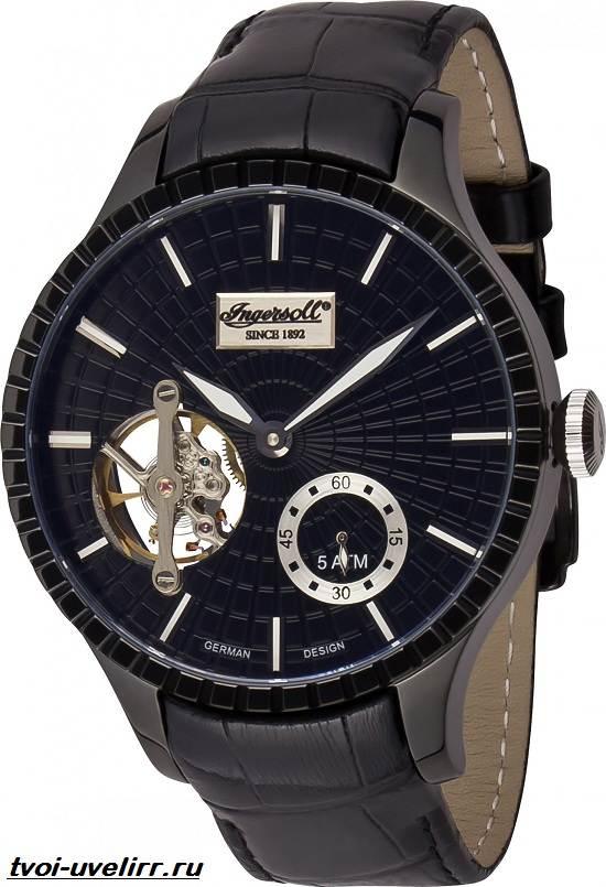 Часы-Ingersoll-Описание-особенности-отзывы-и-цена-часов-Ingersoll-5