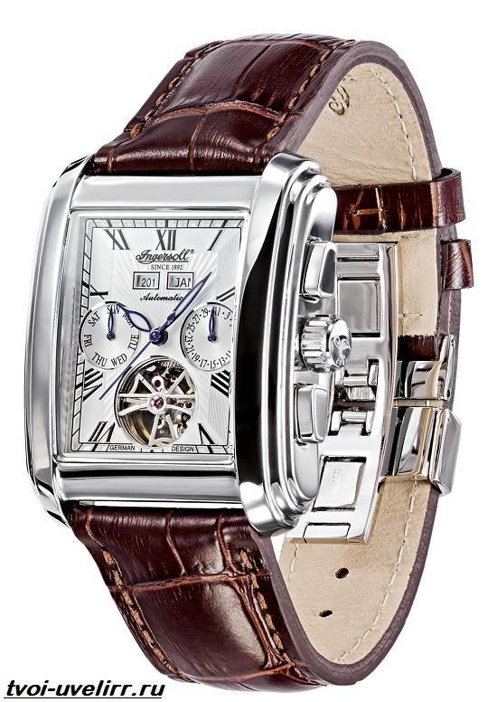 Часы-Ingersoll-Описание-особенности-отзывы-и-цена-часов-Ingersoll-8