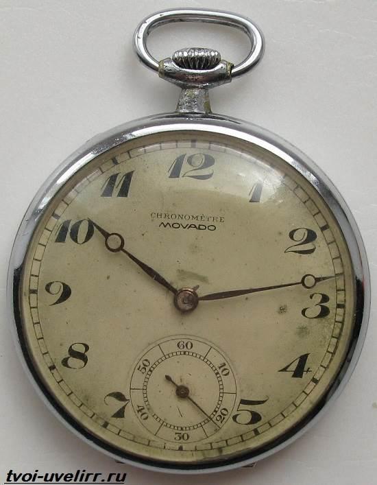 Часы-Movado-Описание-особенности-отзывы-и-цена-часов-Movado-8