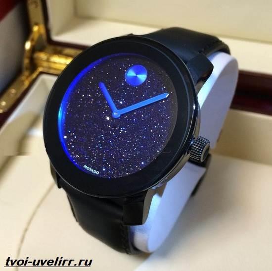 Часы-Movado-Описание-особенности-отзывы-и-цена-часов-Movado-9