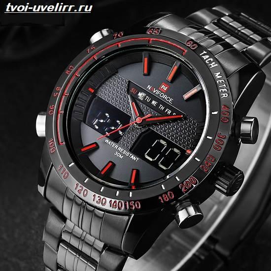 Часы-Naviforce-Описание-особенности-отзывы-и-цена-часов-Naviforce-2