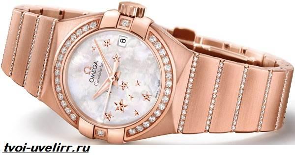 Часы-Omega-Описание-особенности-отзывы-и-цена-часов-Omega-12