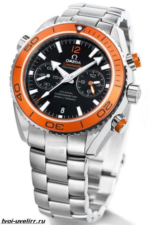 Часы-Omega-Описание-особенности-отзывы-и-цена-часов-Omega-3