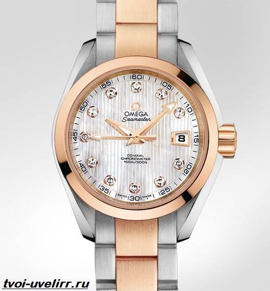 Часы-Omega-Описание-особенности-отзывы-и-цена-часов-Omega-8