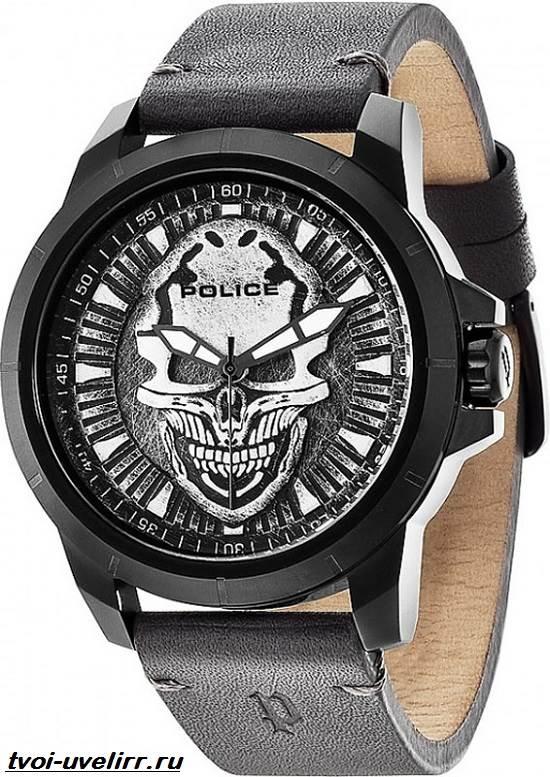 Часы-Police-Описание-особенности-отзывы-и-цена-часов-Police-5