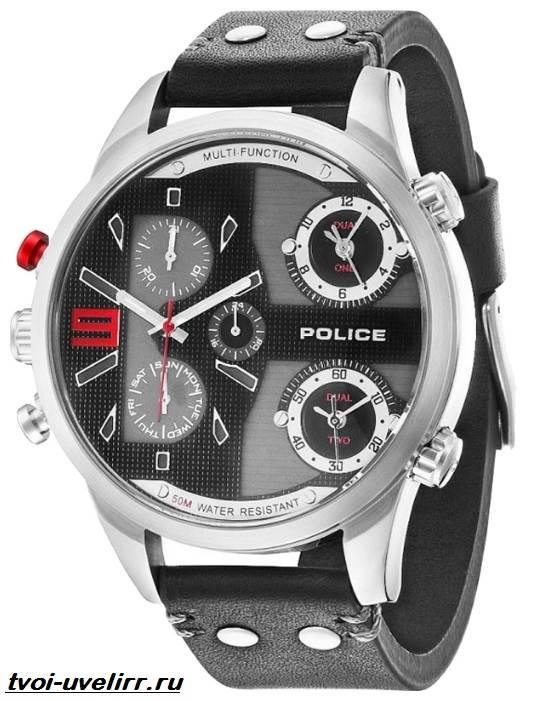 Часы-Police-Описание-особенности-отзывы-и-цена-часов-Police-8