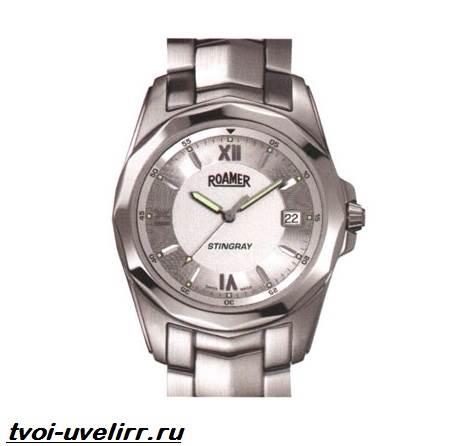 Часы-Roamer-Описание-особенности-отзывы-и-цена-часов-Roamer-12