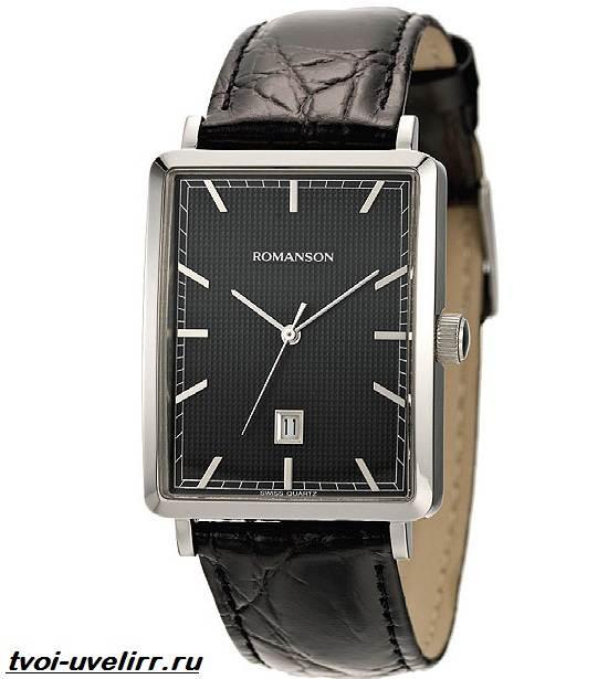 Часы-Romanson-Описание-особенности-отзывы-и-цена-часов-Romanson-10