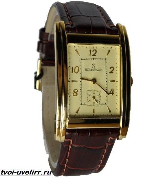 Часы-Romanson-Описание-особенности-отзывы-и-цена-часов-Romanson-4