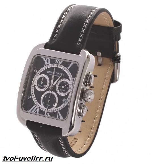 Часы-Romanson-Описание-особенности-отзывы-и-цена-часов-Romanson-5