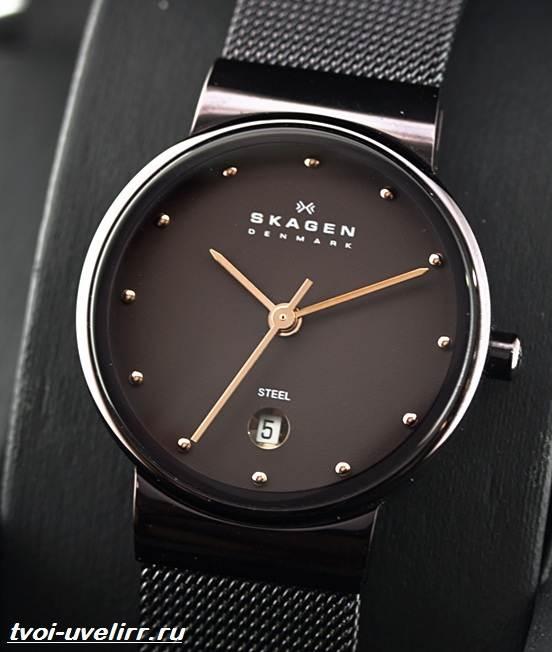 Часы-Skagen-Описание-особенности-отзывы-и-цена-часов-Skagen-4