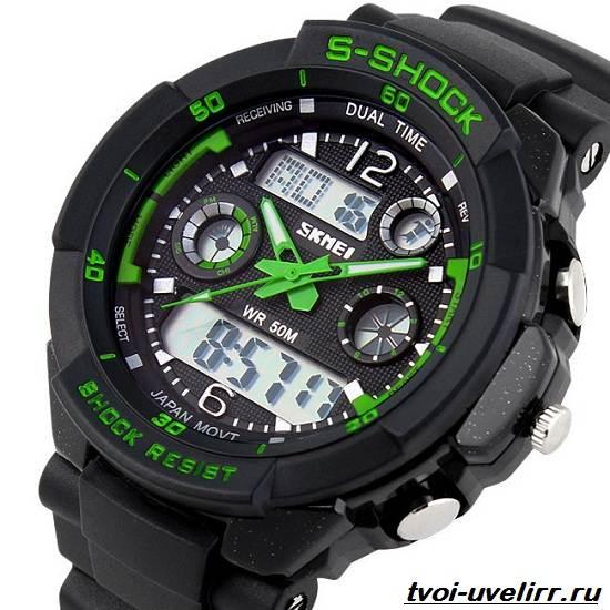 Часы-Skmei-Описание-особенности-отзывы-и-цена-часов-Skmei-7