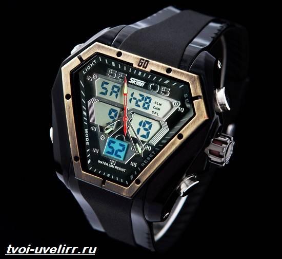Часы-Skmei-Описание-особенности-отзывы-и-цена-часов-Skmei-9