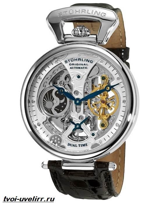 Часы-Stuhrling-Описание-особенности-отзывы-и-цена-часов-Stuhrling-1