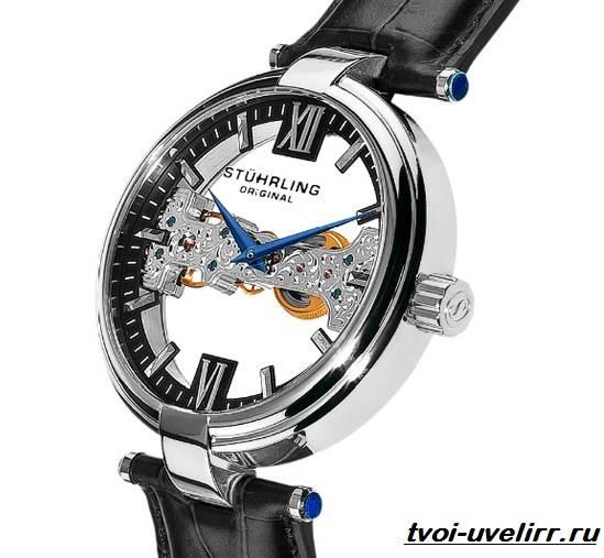 Часы-Stuhrling-Описание-особенности-отзывы-и-цена-часов-Stuhrling-3