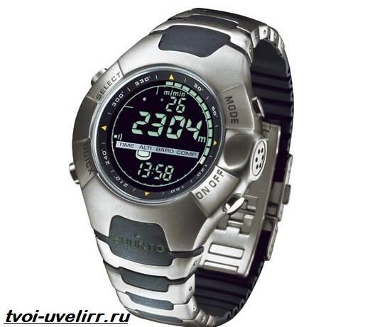 Часы-Suunto-Описание-особенности-отзывы-и-цена-часов-Suunto-10