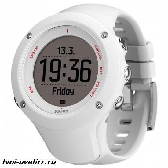 Часы-Suunto-Описание-особенности-отзывы-и-цена-часов-Suunto-12