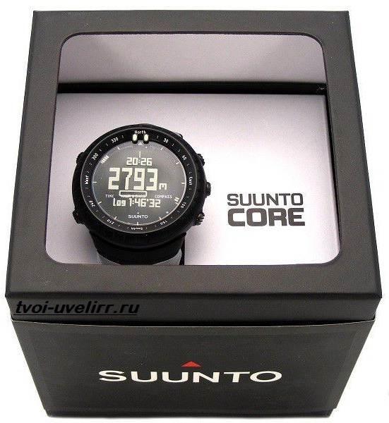 Часы-Suunto-Описание-особенности-отзывы-и-цена-часов-Suunto-6