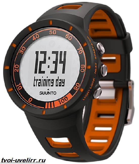 Часы-Suunto-Описание-особенности-отзывы-и-цена-часов-Suunto-8