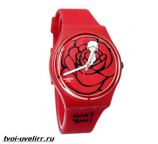 Часы-Swatch-Описание-особенности-отзывы-и-цена-часов-Swatch-1