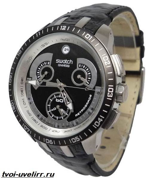 aac041f7 Часы Swatch. Описание, особенности, отзывы и цена часов Swatch ...