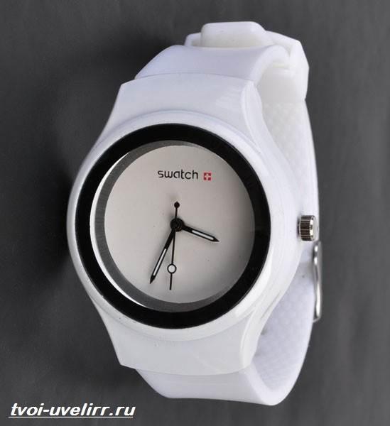5ee6107a Часы Swatch. Описание, особенности, отзывы и цена часов Swatch ...