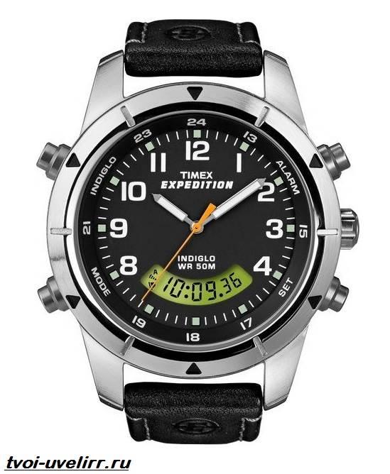 Часы-Timex-Описание-особенности-отзывы-и-цена-часов-Timex-1