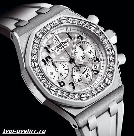 1ab17fed Часы Audemars Piguet. Описание, особенности, отзывы и цена часов ...