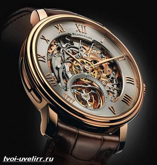 Часы-Blancpain-Описание-особенности-отзывы-и-цена-часов-Blancpain-1