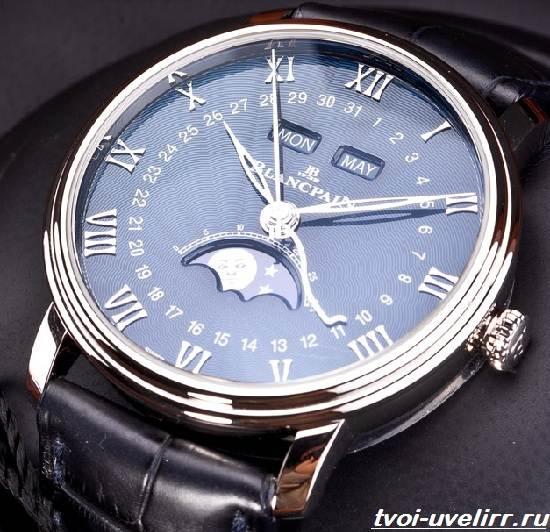 Часы-Blancpain-Описание-особенности-отзывы-и-цена-часов-Blancpain-2