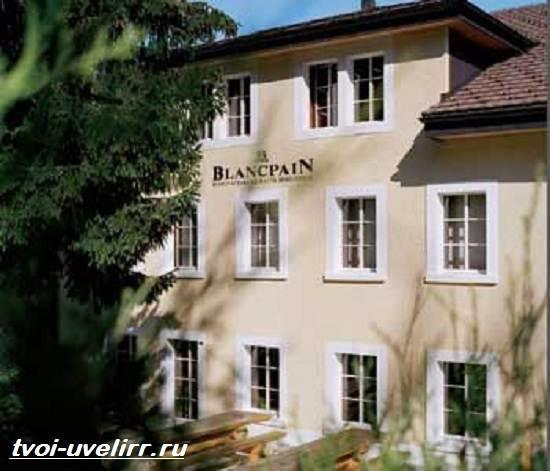 Часы-Blancpain-Описание-особенности-отзывы-и-цена-часов-Blancpain-4