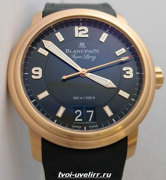 Часы-Blancpain-Описание-особенности-отзывы-и-цена-часов-Blancpain-6