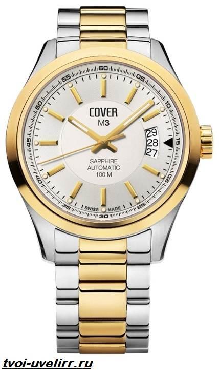 Часы-Cover-Описание-особенности-отзывы-и-цена-часов-Cover-1