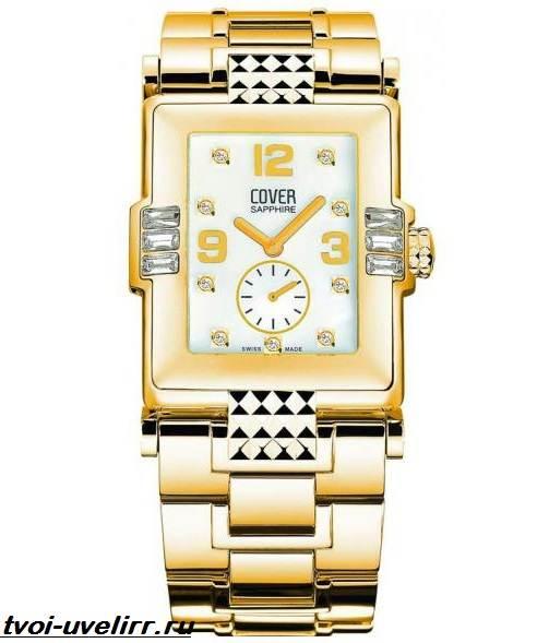 Часы-Cover-Описание-особенности-отзывы-и-цена-часов-Cover-11