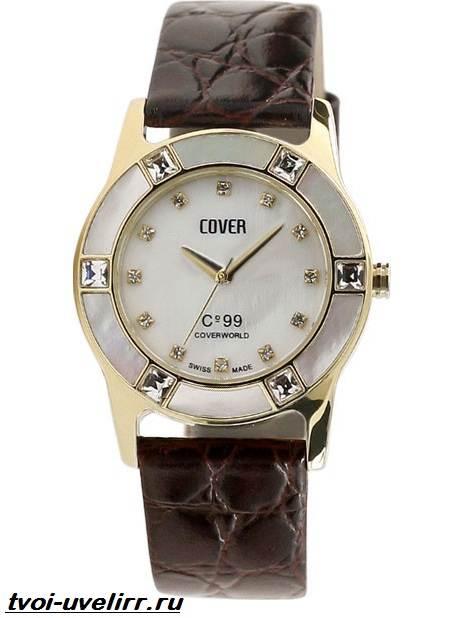 Часы-Cover-Описание-особенности-отзывы-и-цена-часов-Cover-2