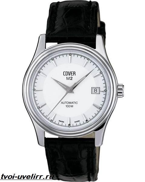 Часы-Cover-Описание-особенности-отзывы-и-цена-часов-Cover-4