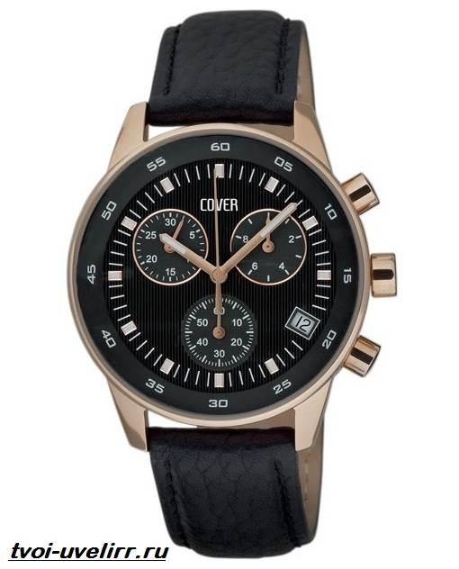 Часы-Cover-Описание-особенности-отзывы-и-цена-часов-Cover-5