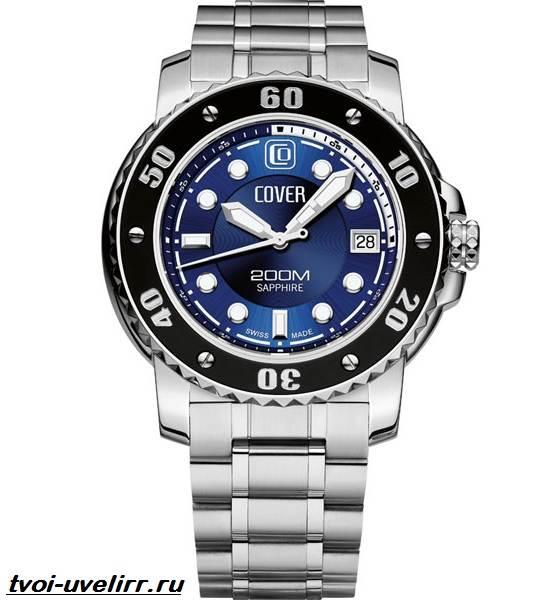 Часы-Cover-Описание-особенности-отзывы-и-цена-часов-Cover-6