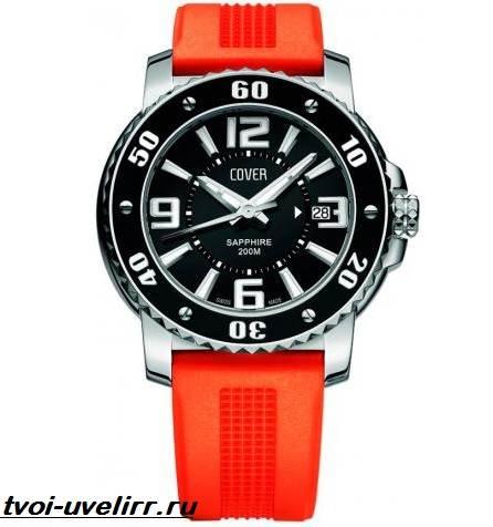 Часы-Cover-Описание-особенности-отзывы-и-цена-часов-Cover-7