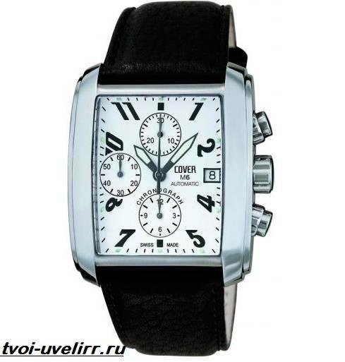 Часы-Cover-Описание-особенности-отзывы-и-цена-часов-Cover-8