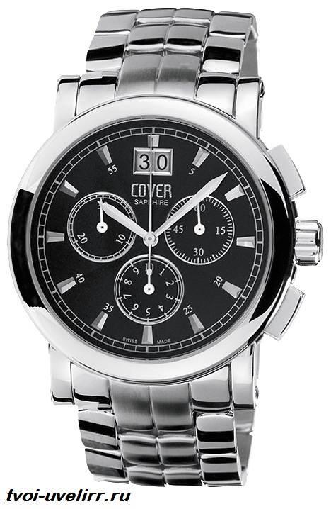 Часы-Cover-Описание-особенности-отзывы-и-цена-часов-Cover-9