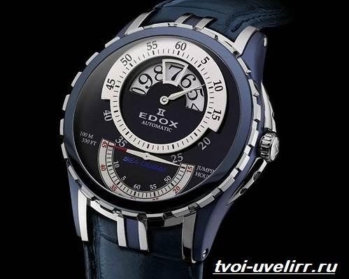 Часы-Edox-Описание-особенности-отзывы-и-цена-часов-Edox-4