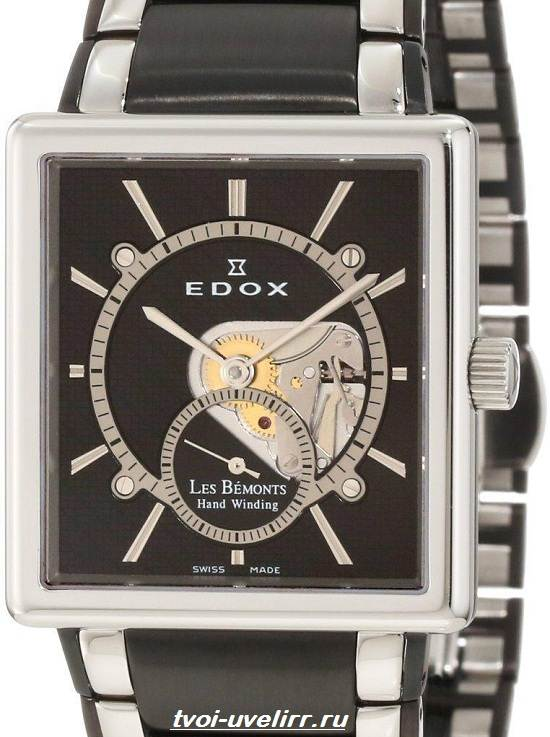 Часы-Edox-Описание-особенности-отзывы-и-цена-часов-Edox-9