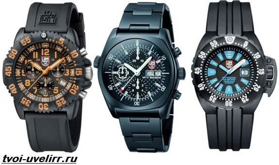 Часы-Luminox-Описание-особенности-отзывы-и-цена-часов-Luminox-1