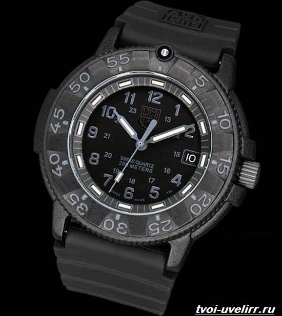 Часы-Luminox-Описание-особенности-отзывы-и-цена-часов-Luminox-4